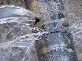 watermain-break